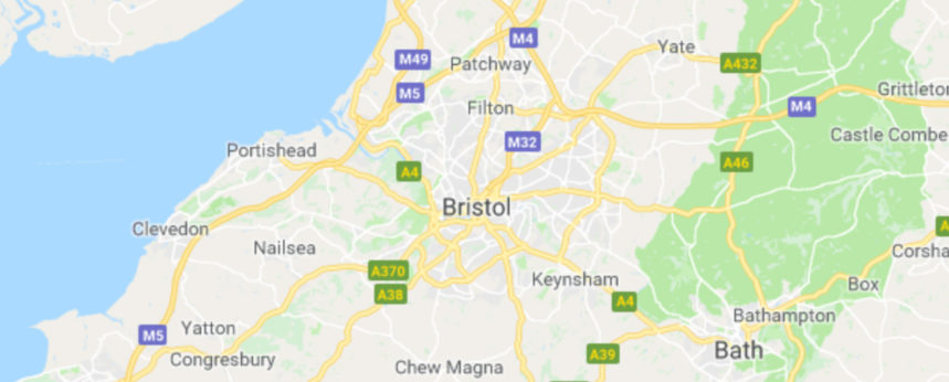 Charge Points coming soon to Bristol