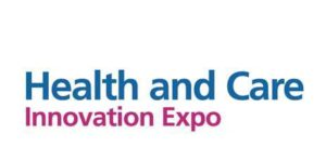 We're exhibiting at the NHS Health and Care Innovation Expo
