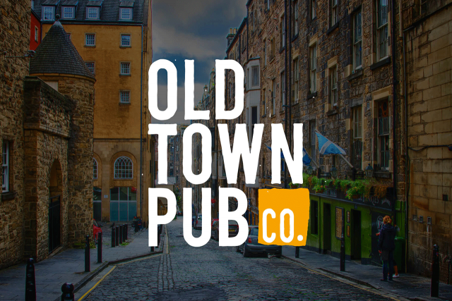 Charge Point Now Working with Old Town Pub Co. in Edinburgh