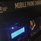 Charge Point phone charging stations are going contactless