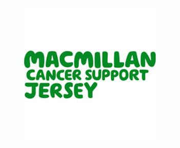 Macmillan Jersey Logo