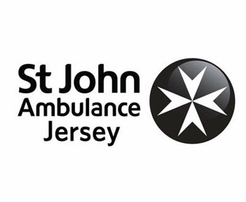 St Johns Ambulance Jersey